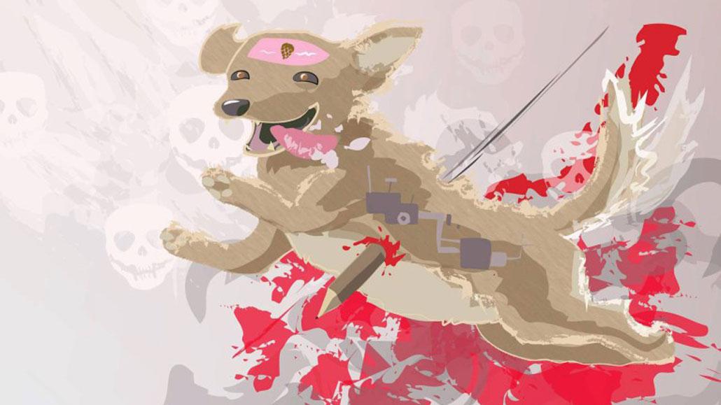 ¿pateaba perros Descartes?